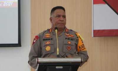 Sebagai Marwah Negara, Gelaran PON Papua harus Berlangsung Sukses