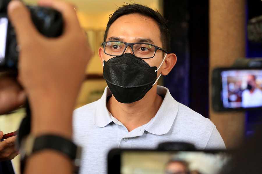 Soal Maraknya Penipuan Atasnamakan Wali Kota Surabaya, Pemkot Ingatkan Warga Berhati-hati