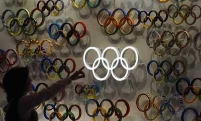 Sebut Atlet Ukraina Wakil ROC, Panitia Olimpiade Tokyo Minta Maaf