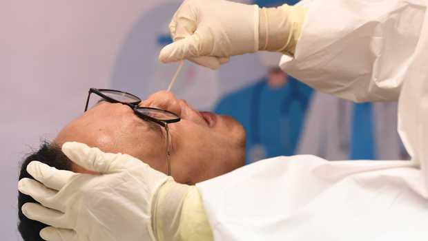 DPR Minta Pemerintah Jelaskan soal Tes PCR Bagi Penumpang