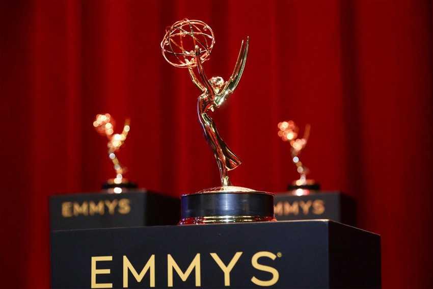 Peserta Emmy Awards Wajib Tunjukkan Bukti Vaksinasi