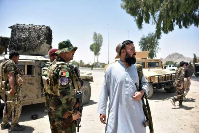 Situasi di Afghanistan Kian Memburuk, Duta Besar India Dievakuasi dari Kabul