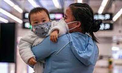 Tidak Cuma Lansia, Anak-anak Pun Berisiko Kena Komplikasi COVID-19