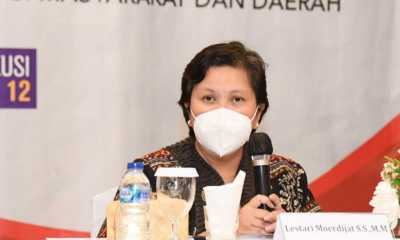 Atasi Tumpang-tindih, MPR Dorong DPR Sahkan RUU Masyarakat Hukum Adat