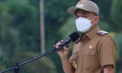 Ketua Utama Alkhairaat Wafat, Wali Kota Palu Imbau Warga Kibarkan Bendera Setengah Tiang