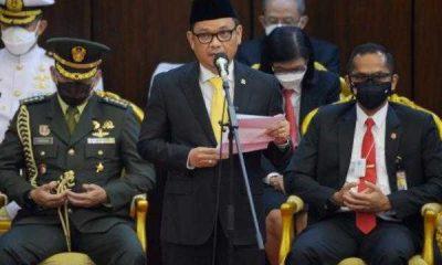 Ace: Bangsa Indonesia Masih Dihadapkan dengan Pandemi yang Belum Usai