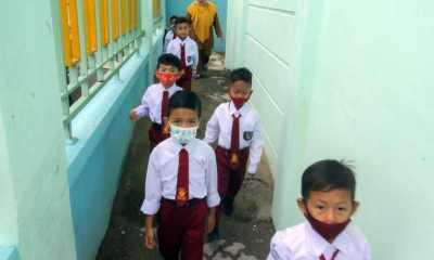 Walau Belum Vaksin, Sudah 170 Sekolah di Bogor Ujicoba PTM