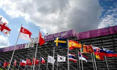 Di Hari ke-12 Olimpiade Tokyo, 17 Medali Emas akan Diperebutkan