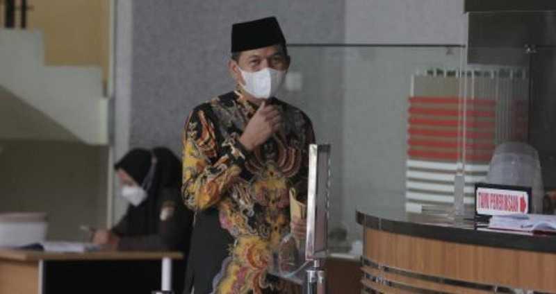 Diperiksa KPK, Dedi Mulyadi Ngaku Dicecar Pertanyaan Soal Ade Barkah dan Siti Aisyah