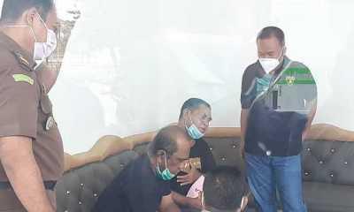Hakim PN Kupang Masih Bungkam Soal Permintaan JPU