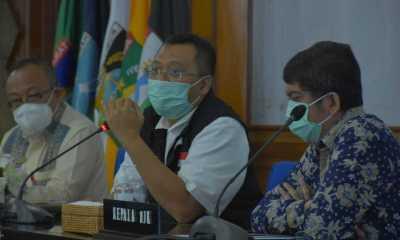 Gubernur NTB, Akan Bagikan Bantuan Paket Sembako Untuk PKL
