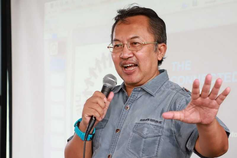 Jelang HUT ke-2, Partai Gelora Beri Orientasi Kepemimpinan ke 5 Ribu Fungsionaris 514 DPD