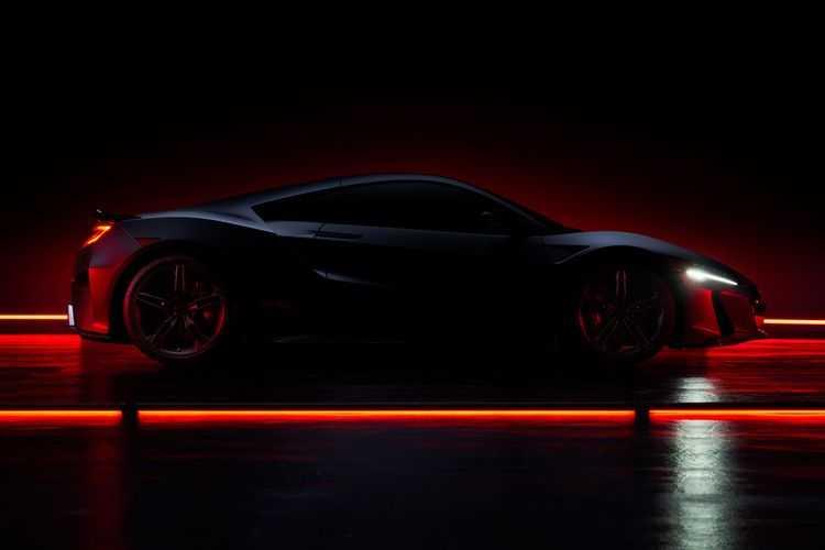 Suntik Mati Seri NSX, Honda Siapkan Mobil Perpisahan Type S