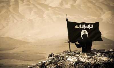 Jadi Anggota ISIS, Dokter di Bekasi Dihukum 3 Tahun Penjara
