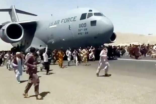 Kabul Kini Dibawah Kendali Taliban, Negara Asia Ramai-ramai Evakuasi Warganya dari Afghanistan