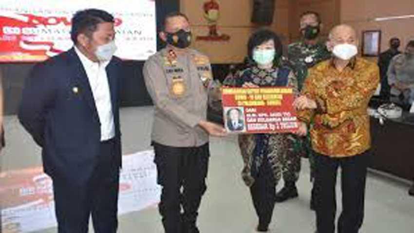 Polda Metro Sebut Anak Akidi Tio Pernah Dilaporkan dalam Kasus Penipuan Senilai Rp7,9 Miliar