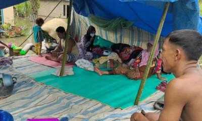 Seluruh Anggota Fraksi Gerindra Diminta Bantu Korban Banjir di Kalteng
