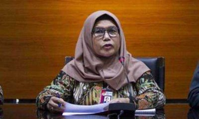 KPK Beberkan Hasil Pemeriksaan Ajudan Lili Pintauli di Suap Lelang Mutasi Jabatan di Tanjungbalai