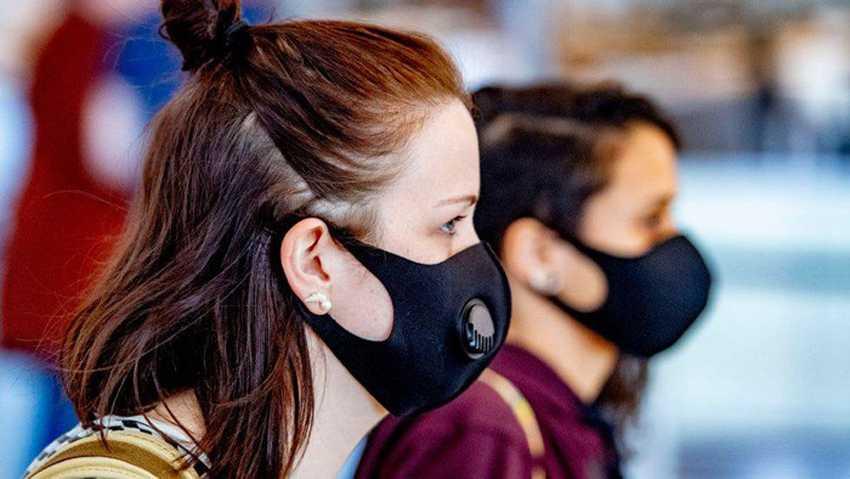 Efektivitas Masker Ventilasi untuk Mencegah COVID-19