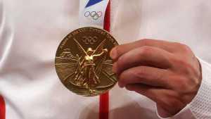 Indonesia Tercatat Salah Satu Negara Pemberi Bonus Terbanyak ke Peraih Medali Olimpiade Tokyo