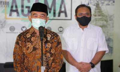 Menko PMK Sebut Stok Vaksin di Indonesia Sudah Aman