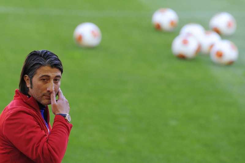 Murat Yakin Resmi Ditunjuk Jadi Bos Baru Timnas Swiss, Ini Targetnya