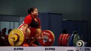 Dukung Atlet Aceh Nurul Akmal di Olimpiade Tokyo, Teuku Rifeky Harsya: Selamat Berjuang