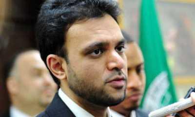 Pengacara Muslim Ini Kandidat Duta Kebebasan Beragama Internasional