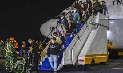 """Kata Panglima TNI, Pulangkan WNI dari Afghanistan itu """"Gak Gampang Loh"""""""
