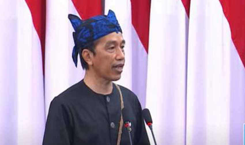 Jokowi Sebut Pengetatan dan Pelonggaran Mobilitas Bukan Kebijakan yang Tak Konsisten