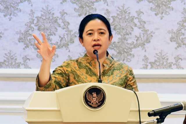 Ketua DPR Dukung Upaya Akselerasi Transformasi Digital bagi Pelaku UMKM