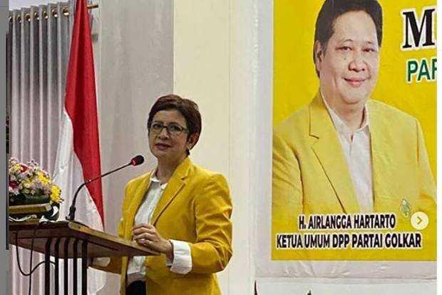 Kominfo Dianggap Tidak Patuh Petuh Dengan Komitmen Dengan DPR, Nurul Arifin Minta STB Tak Gratis dan ASO Ditunda