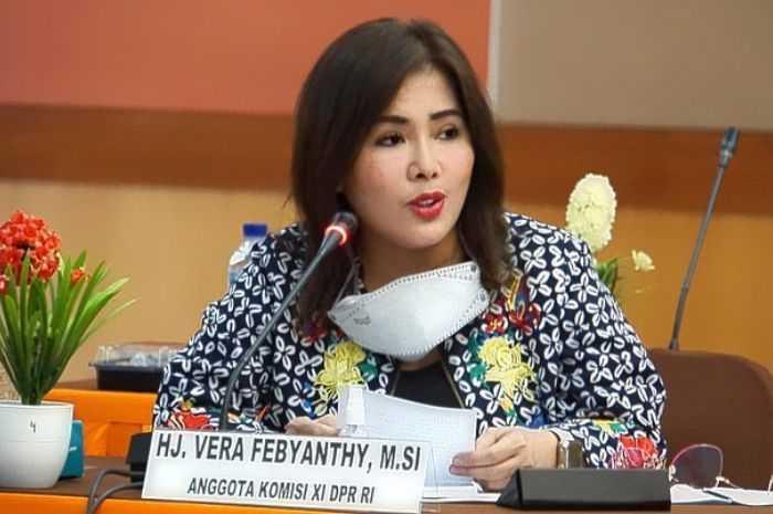DPR Minta Semua Pihak Hormati Proses Seleksi Calon Anggota BPK