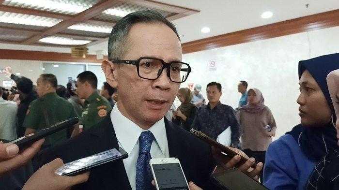 Indonesia Dorong Penguatan Kerja Sama Kesehatan Negara-Negara ASEAN