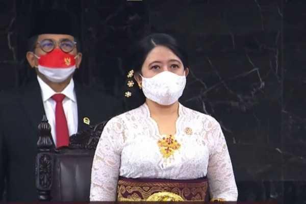 Puan Pastikan DPR Jalankan Tugas dengan Baik di Masa Pandemi