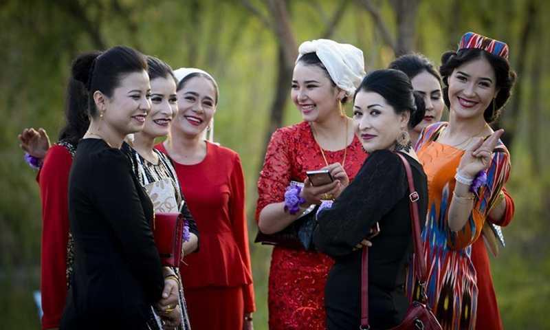 Xinjiang Tertarik Kerja Sama Pendidikan Islam dengan Indonesia