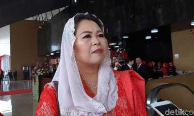 """Soal Heboh Bantuan Rp2 Triliun, Yenny Wahid: """"Ojo Kagetan"""", Bukti Saat Ini Alami Krisis Akal Sehat"""