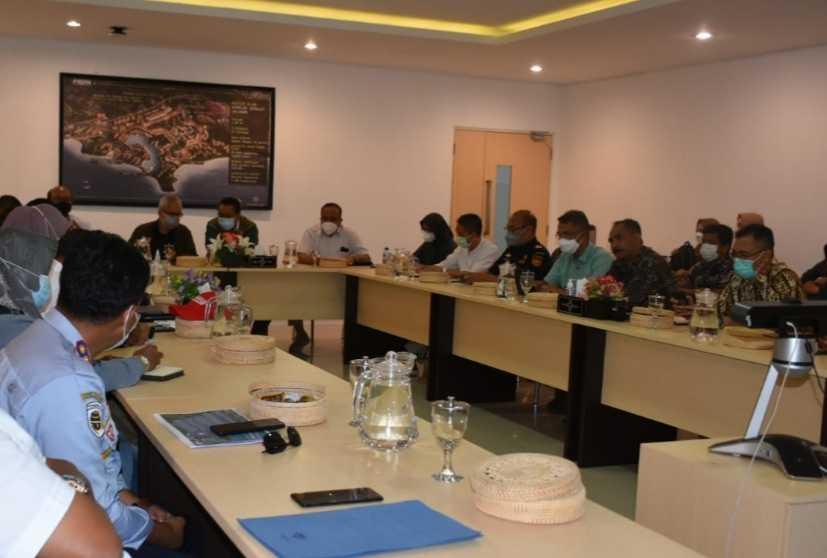WSBK Digelar Tanggal 19-21 November di Sirkuit Mandalika