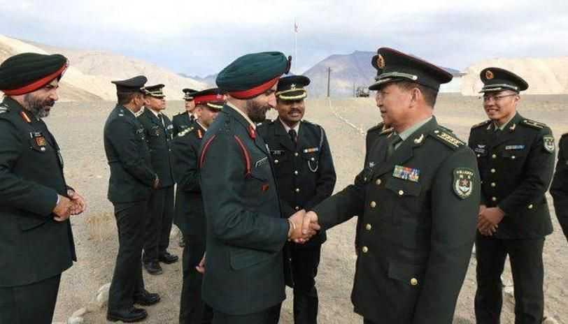 Taliban Berkuasa di Afghanistan,India dan Rusia Perkuat Kerjasama Anti Teroris