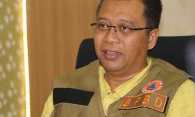 Gubernur Minta Perangkat Daerah Manfaatkan Medsos untuk Jawab Aduan Masyarakat Dengan Cepat