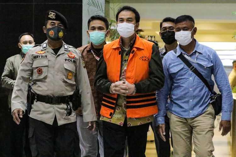 Direktur Eksekutif Indo Barometer M Qodari : Ada 7 Kandidat Yang Berpotensi Menjadi Pengganti Azis Syamsuddin Sebagai Wakil Ketua DPR RI