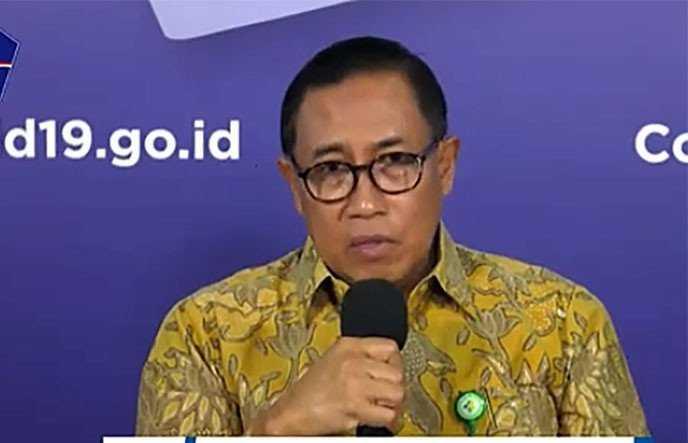 Kemenkes Minta Produsen Alkes Luar Negeri Buat Pabrik di Indonesia
