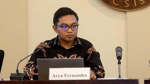 Gaya Komunikasi Politik Ketum Golkar Dinilai Bisa Naikan Elektabilitas Menuju 2024