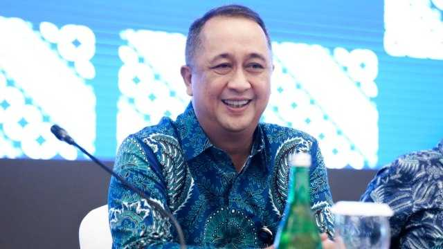 BNI Dukung Atlet Bulutangkis Bawa Pulang Tropy Sudirman Cup