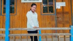 Di Hari PMI, Puan Ajak Berkabung untuk Pejuang Kemanusiaan Gabriela Meilan