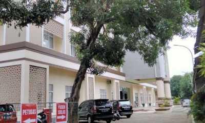 Asrama Haji Sudiang Makassar Mulai Difungsikan untuk Tangani Pasien Covid-19