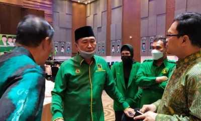 Muscab DPC PPP Kota Makassar Batal Digelar