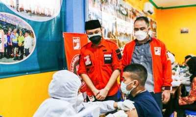 Pemerintah Diklaim Berhasil Tangani Pandemi Covid-19, PSI: Masyarakat Jangan Lalai