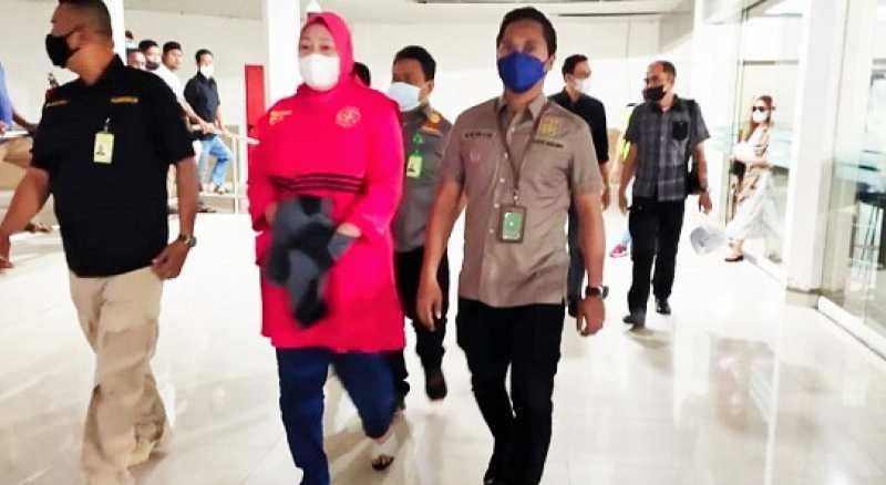 Koruptor Pengadaan Makan dan Minum di DPRD Dieksekusi ke Lapas Tual