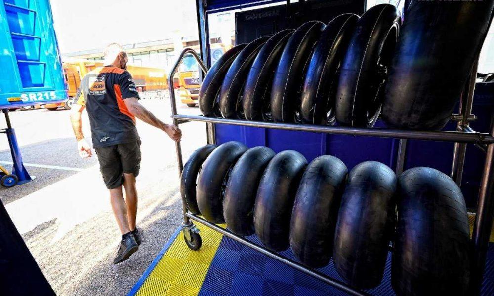 Jadi Pemasok Tunggal Ban MotoGP, Dorna Sports Kontrak Michelin Hingga 2026
